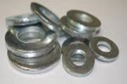 Imperial Plain Washers BZP