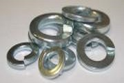 Imperial Spring Washers BZP